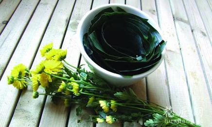 怎么让采下来的翠菊存活久点又可装饰呢