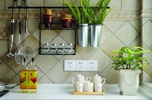 厨房植物风水讲究 厨房植物摆放有什么风水知识吗(图)