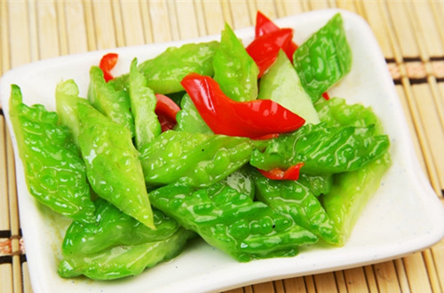 仙人掌怎么吃 4种仙人掌菜谱(图)