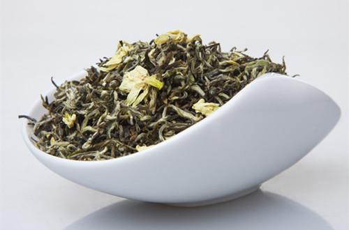 在家怎么自己制作茉莉花茶(图)