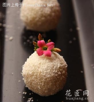 家庭自制玫瑰山药丸子甜品 发布: 2013-04-24   编辑:护花使者   查看: 次 主料:山药200克、玫瑰酱适