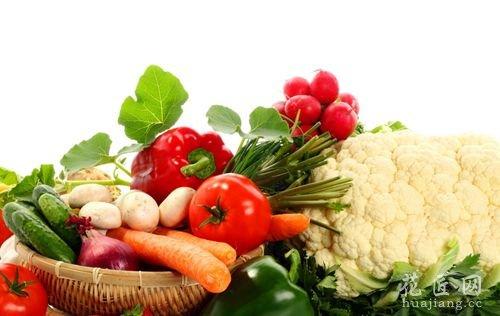 温室蔬菜受冻后补救措施