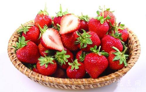 草莓常见病害以及防治技术