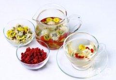 花草茶混搭超过3种易中毒